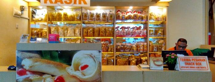 Soes Merdeka is one of Bandung ♥.