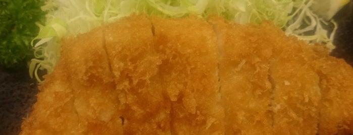 世野新 is one of Tokyo Restaurants 2.