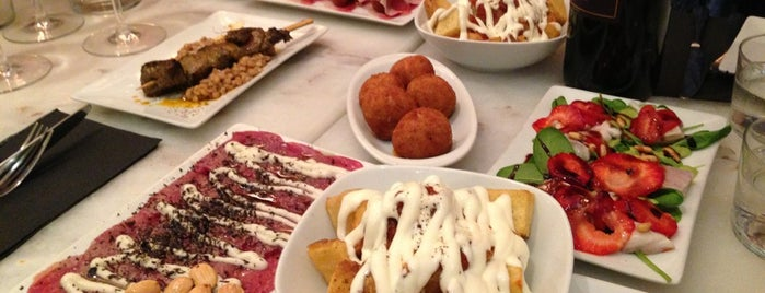 La Pepita is one of Tapas BCN.