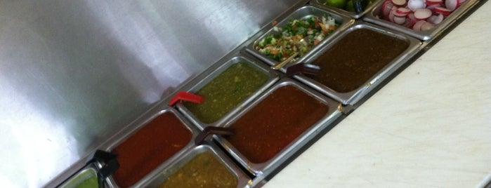 El Taco Veloz is one of Best of Denver: Food & Drink.