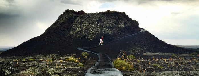 Craters of the Moon National Monument is one of Best Places to Check out in United States Pt 2.