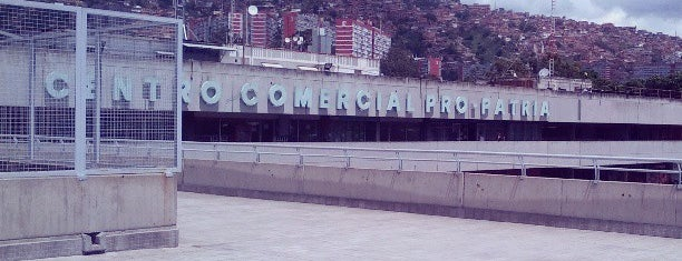 Centro Comercial Propatria is one of Centros Comerciales.