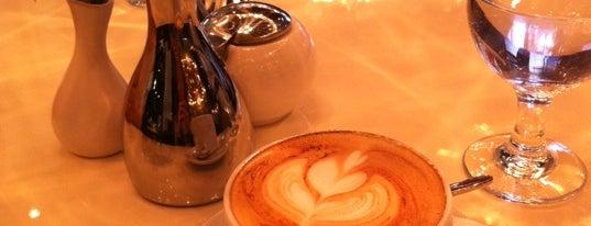 Café de JURA is one of Coffee&desserts.