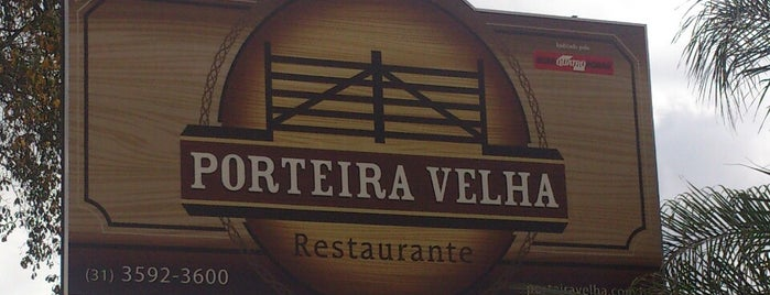 Porteira Velha is one of Mayor Chip :).