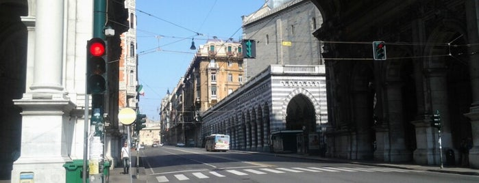 QB mercato e cucina is one of Genova.