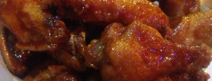 Buffalo Wild Wings is one of Top 10 dinner spots in Yuba City, CA.
