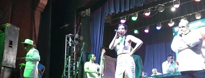 Casa de la Musica - Habana is one of Best Salsa locations.
