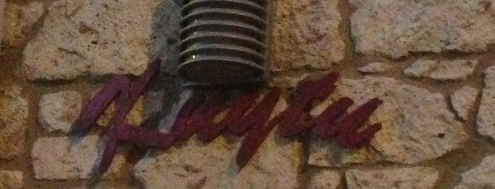 Kuytu Restaurant is one of İzmir.