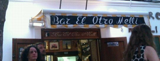 El Otro Melli is one of COSTA CÁDIZ GASTRO.