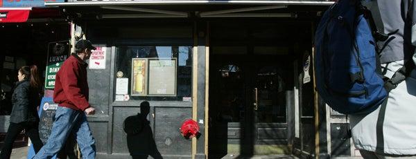 Horseshoe Tavern is one of Cosas por hacer en Toronto.
