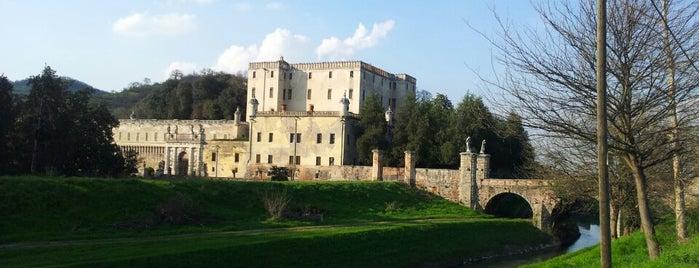 Castello del Catajo is one of Luoghi da ricordare.