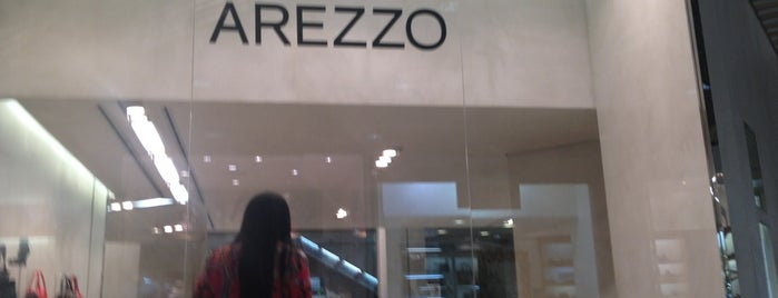Arezzo is one of Beiramar Shopping.
