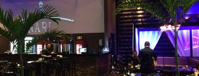 Cenarium Lounge Bar is one of beta ;-;.