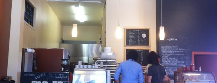 Relish Food And Coffee is one of Victoria next level coffee shops.