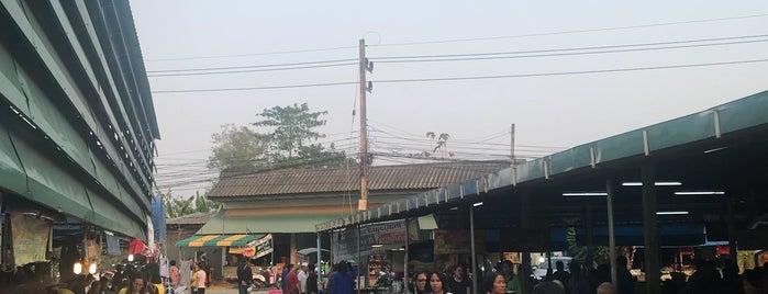 ตลาดสำเภา is one of Top picks for Thai Restaurants.