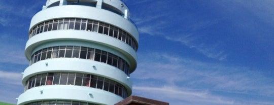 潮岬観光タワー is one of Observation Towers @ Japan.