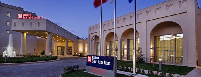 Hilton Garden Inn Mardin is one of Oteller.