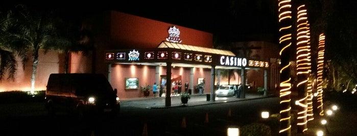 Casino Iguazú is one of Foz do Iguaçu - PR.