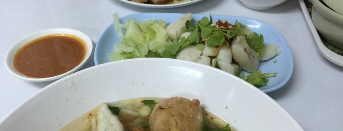 เม้งโภชนา is one of Top picks for Ramen or Noodle House.