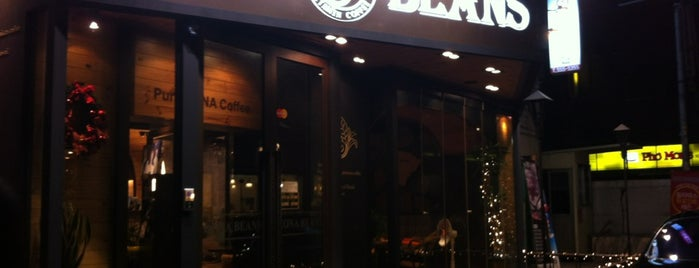 Kona Beans is one of Korean Trip (someday :D).