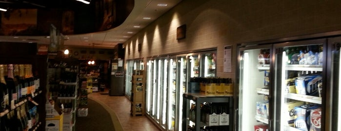 Eden Prairie Liquor - Store #2 is one of Services.