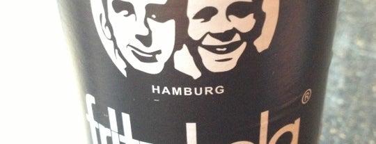 St. Oberholz is one of Berlin, baby!.