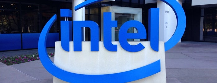 Intel Capital is one of VC's in Silicon Valley.