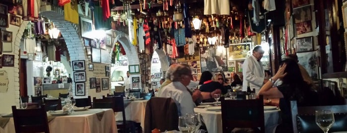 Il Sogno di Anarello is one of Restaurantes.