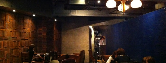SUZU CAFE -jinnan- is one of free Wi-Fi in 渋谷区.
