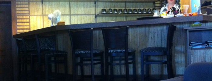 Joy choose Bar is one of Съедобные места Серпухова.