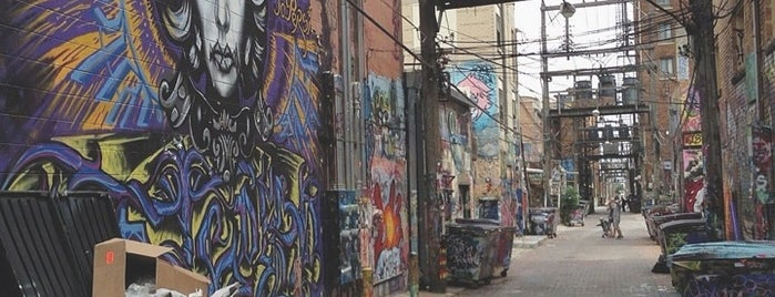 Art Alley is one of Rapid City, SD.