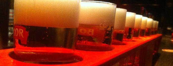 Den Bras is one of nightlife.