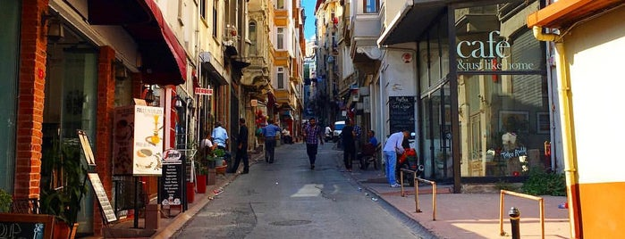 NuBu Cafe&Shop is one of Gidilesi Yerler.