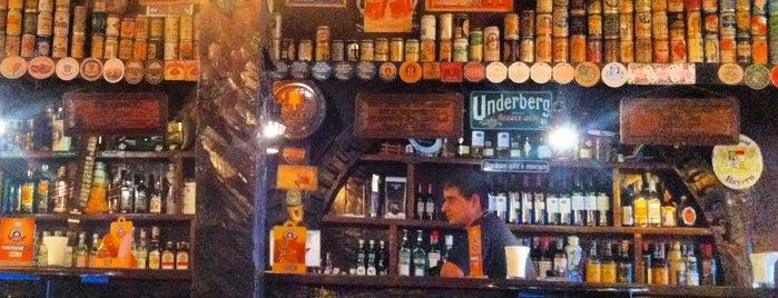 Zur Alten Mühle is one of Henri's TOP Bars!.