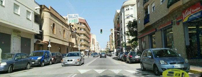 Albal is one of Municipios de la Provincia de Valencia..