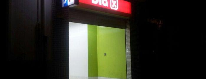 DIA Alboraya is one of VENTA DE ENTRADAS FORMULA 1 Y MOTOGP VALENCIA.