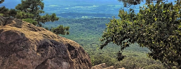 Sugarloaf Mountain Summit is one of The Great Outdoors.