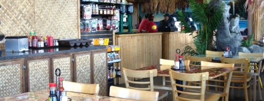 Kealani's is one of SD: Food & Drinks.