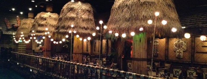 Tonga Room & Hurricane Bar is one of Roadtrippin.