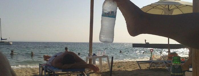 Το Σπιτάκι is one of Off to Chalkidiki ♥ (drinks 'n' food).