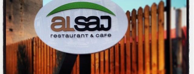 Al Saj is one of Bucharest <3.