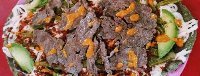 El Minero Mercado Gastronómico is one of Sitios 2016.