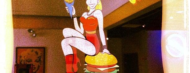 Blondie's Burgers is one of Provincetown.