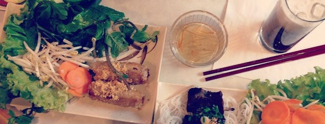 Pho Dong-Huong is one of J'Aime Paris.