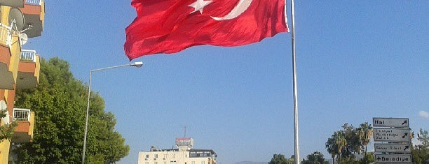 Osmaniye is one of Türkiye'nin İlleri.