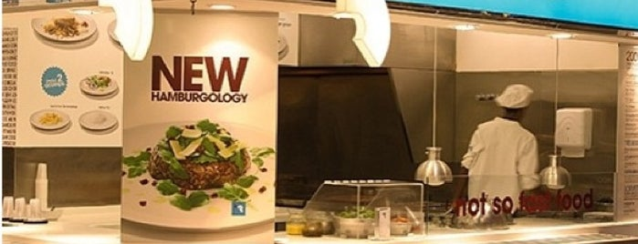 h3 new hamburgology is one of Brooklin e regiao.