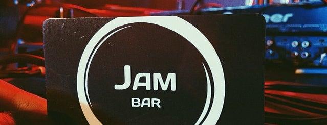 Jam Bar is one of Kazan.