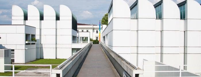 Bauhaus-Archiv is one of #MuseumMarathon Berlin 2014.