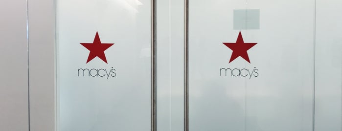 Macy's Inc. Corporate Offices is one of LUGARES VISITADOS.