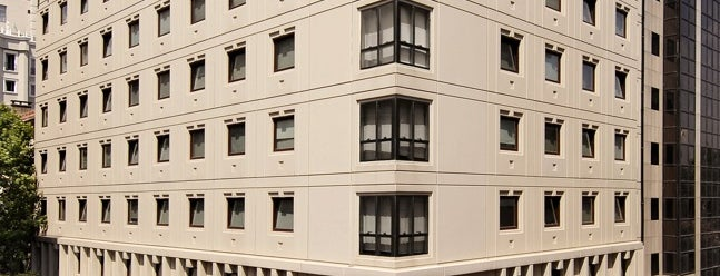 Nippon Hotel is one of Temmuz 7 2017.
